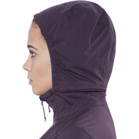 Arc'teryx Nodin Jacket Women Purple Reign